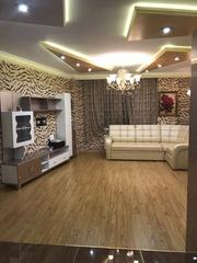 Сдается 3-х комнатная VIP- квартира по пр.Дзержинского, 20