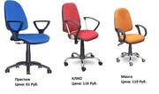 Кресла офисные,  компьютерные