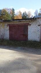продаеться гараж в аг колодищи 8 км от минска