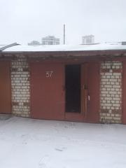 продаеться гараж по ул тимирязева 15 б