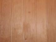 Вагонка из ольхи (Сорт 0,  Сорт А,  Сорт АВ),  наличие на складе. Доставк