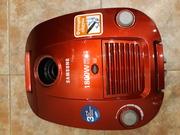 Продаю пылесос Samsung SC1481. Мощность 1800 W.