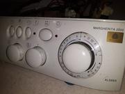 Запчасти к стиральной машине Arisnon Margherita 2000 ALS88X