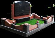 Памятники,  ограды. Все виды ритуальных услуг.