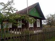 Продается дом в деревне Мамаи Вилейский район