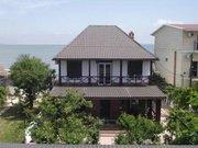 Дом у самого моря в Затоке