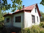 Дом в деревне Гаище,  27 км от Минска,  рядом с д. Турковщина. Молодечне