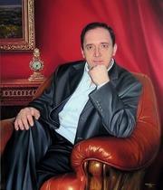 Портрет по фотографии Минск. Портрет на заказ.