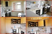 Продается 3-х комнатная квартира,  г. Логойск ул. Советская, 31