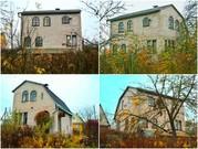 Продается 3 этажная дача,  д. Домашаны,  23 км. от Минска