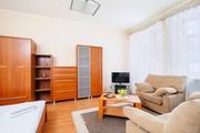 Сдам квартиру на недели и часы в центре Минска