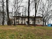 Здание общежития в Минске