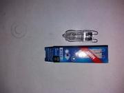 галогенная лампа 220 В : G 9 - 75 Вт