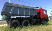Вывоз строительного мусора,  грунта.Вывоз снега.Самосвалы 20-35 тонн.