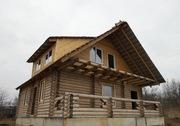 Дом в д. Новашино,  ул. Новаш,  в коттеджной застройке,  20 км от Минска,