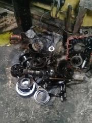 Коробка передач zf 16 s 112