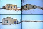 Продается здание завода 782м2,  аг. Старый Свержень,  72 км.от Минска