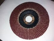 круг лепестковый 125 мм