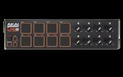 Контроллер Akai Pro LPD8