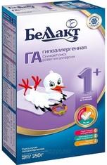 Продам детскую смесь Беллакт ГА +1