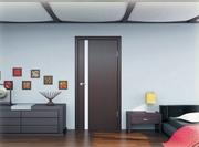 Установка межкомнатных дверей и порталов,  любой сложности,  недорого.