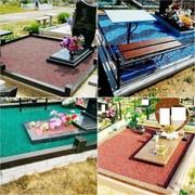 Благоустройство могил,  благоустройство мест захоронения