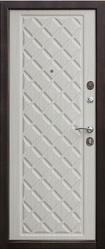 Металлические двери недорого от 230 рублей. Ограничитель в подарок.