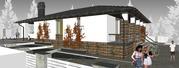 частный архитектор,  индивидуальный проект дома,  гаража