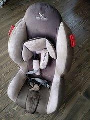 Детское автокресло baby shield до 25 кг