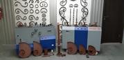 Кузнечные станки ПРОФИ-4М для художественной ковки