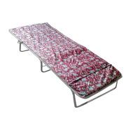 Раскладушка Эконом М600 раскладная кровать с матрасом