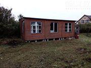 Продается участок в деревне Шеметово