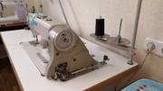 продам промышленную швейную машину Zoje 5550
