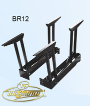 Механизм трансформации стола BR 12 для стола трансформера
