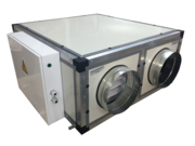 Кондиционер с отоплением и вентиляцией Климатроник КТ-30 для дома,  дач