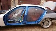 Полный облив и замена цвета авто от 1200 бел. руб