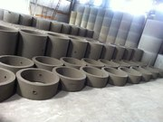 Бетонные кольца от производителя Минск