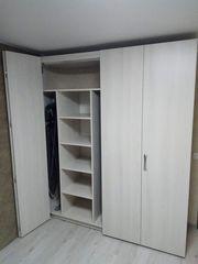 Распашные,  складные,  откатные шкафы в Минске под заказ.