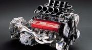 Двигатели и коробки из Европы