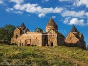 Туры в Армению по различным направлениям