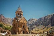 Туристические путевки в Армению,  Арцаху и Грузию