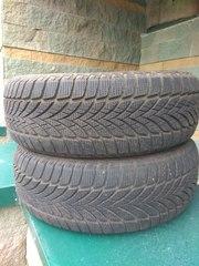Зимние шины размер 205/60/Р16  - 4 шт.