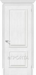 Межкомнатная дверь el`Porta Классико 12 (Экошпон)