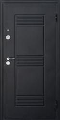 Входная дверь Stalker ST-05 беленый дуб