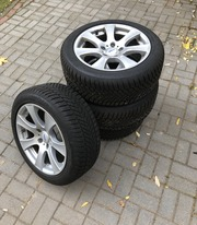 Шины Goodyear UltraGripPerformance
