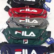 Поясная сумка FILA (Разные цвета)