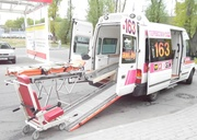 транспортировка лежачих больных