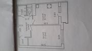 1-комнатная квартира,  обмен