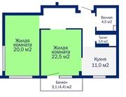 2-х комн новая квартира с евроремонтом по ул.Кутузова 1. м.Московская