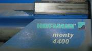 шиномонтажный стенд Monty 4400 грузовой